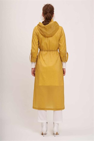 Orhan Limon Trench